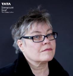 TATA Literature Live! 2015 Q&A with Alanna Mitchell