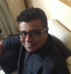Dad's the Word – Soumya Bhattacharya