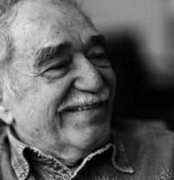 Gabriel García Márquez interviewed by Peter H. Stone