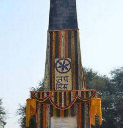 Memory, myth and memorial: on the Bhima-Koregaon battle by Shiv Visvanathan